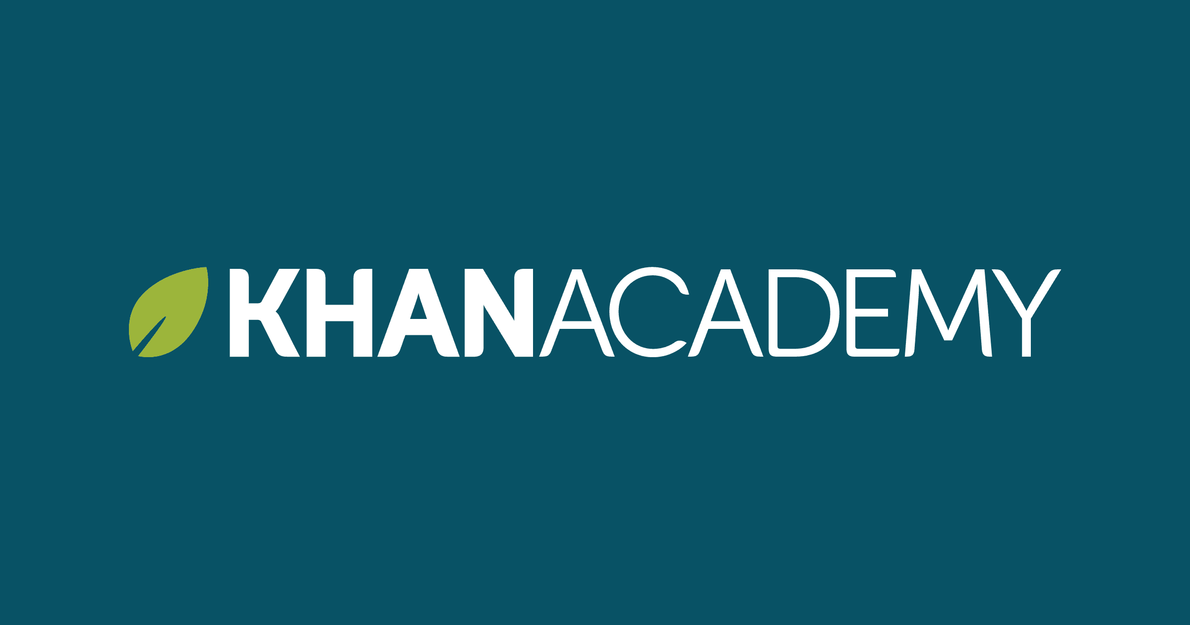 An ode to Khan Academy – Caitanya Singh Jaswal