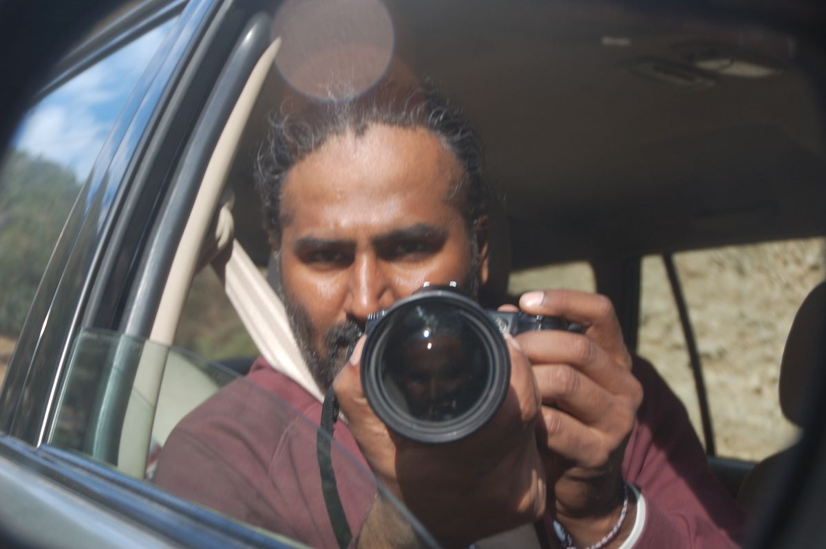 Interview : Japinder Singh | To Cinema With Love : Spotlight | By Siddhant Chandak