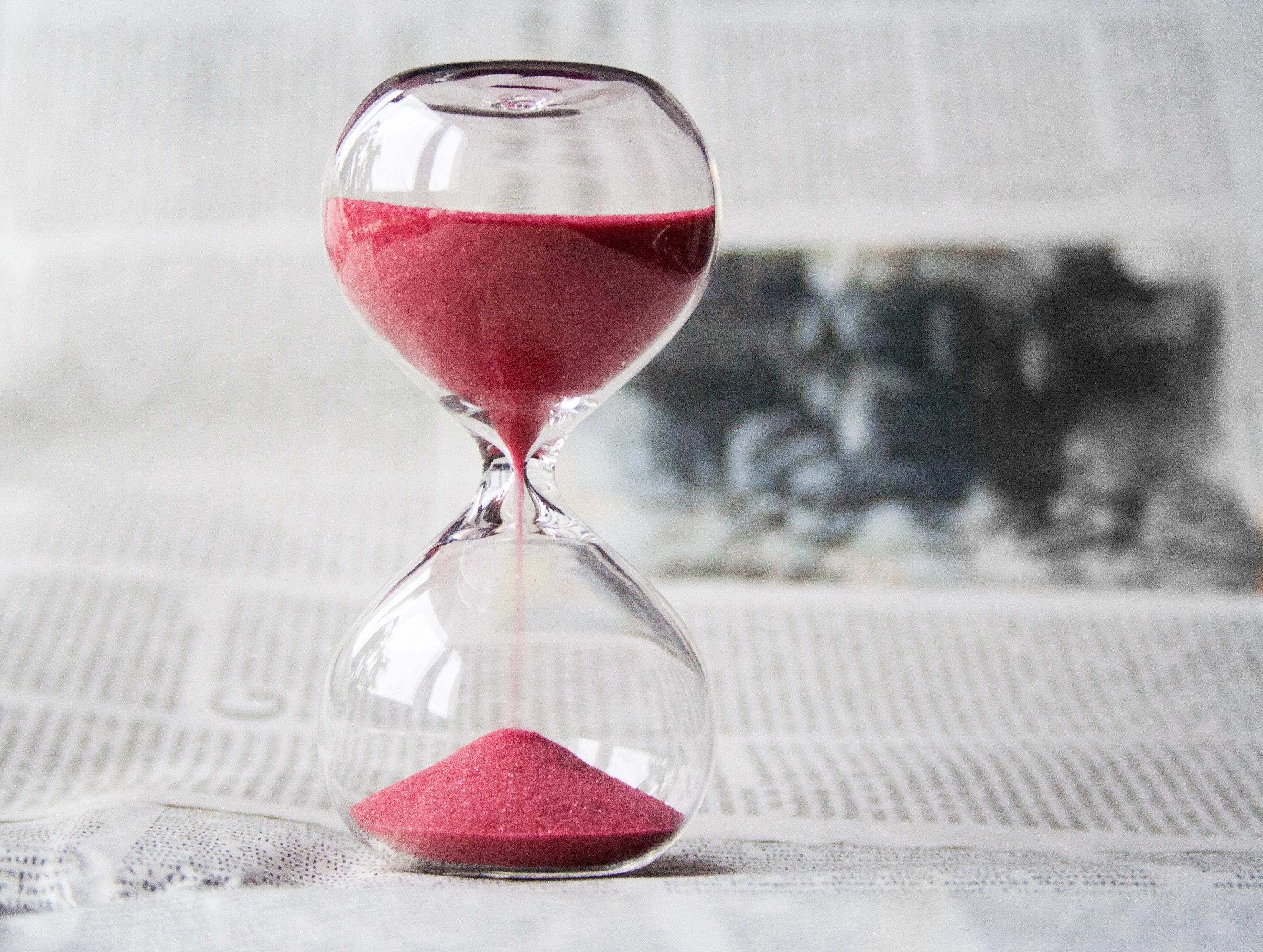 Time – Tarusha Singh