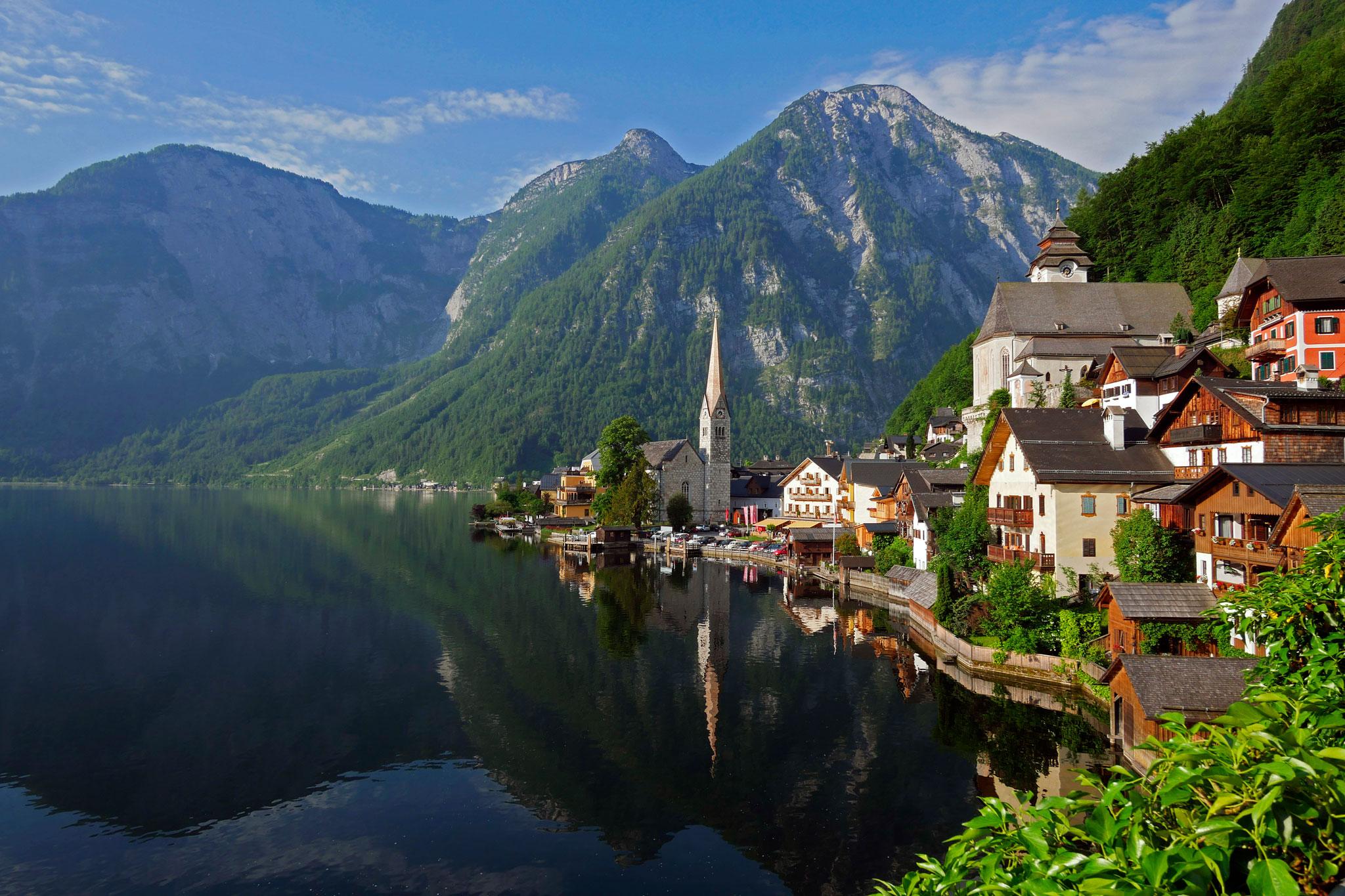 Adventuring in Austria – Rimjhim Sayana