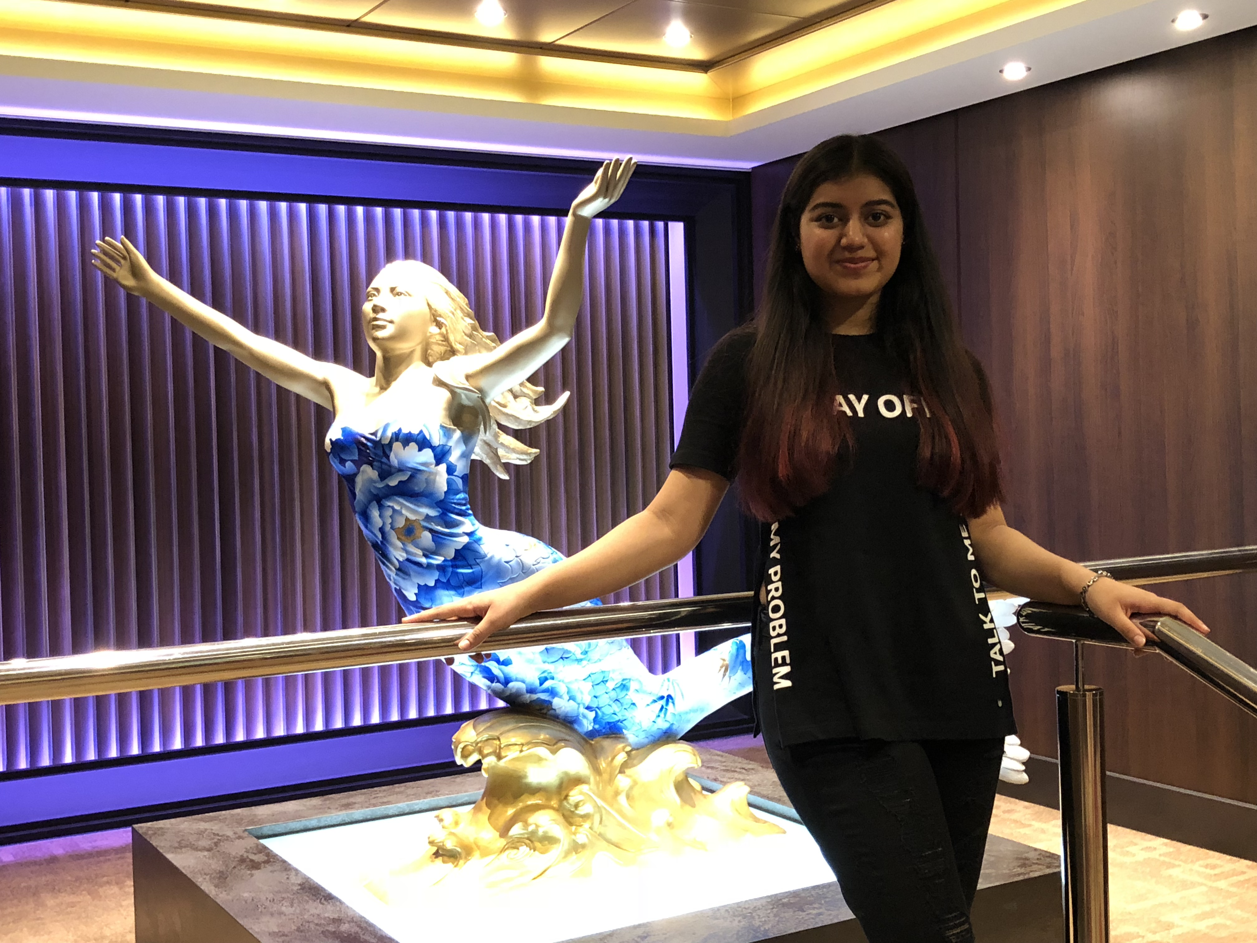 How To Be A Mermaid – Ananya Grover