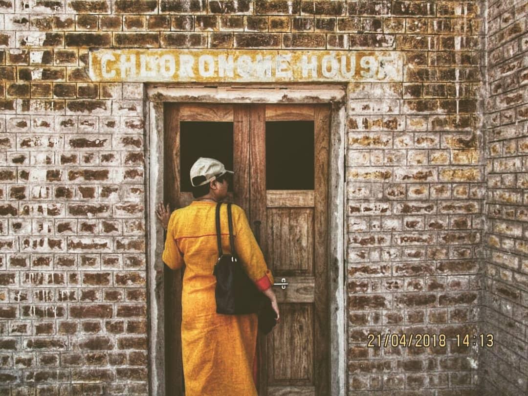 The Traveller's Song – Pankhuri Joshi