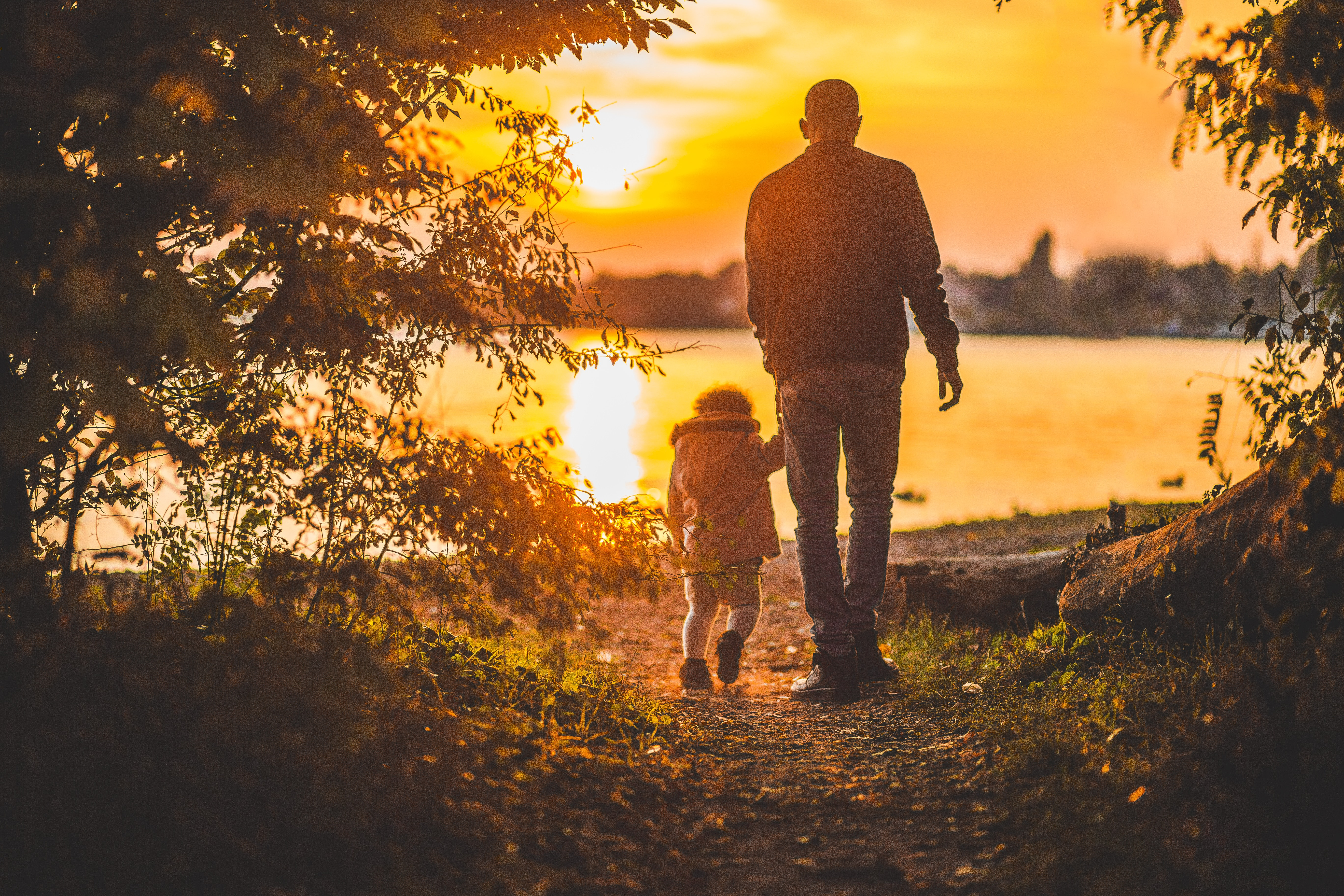 Behind Me, My Father – Suhanee Ranjan