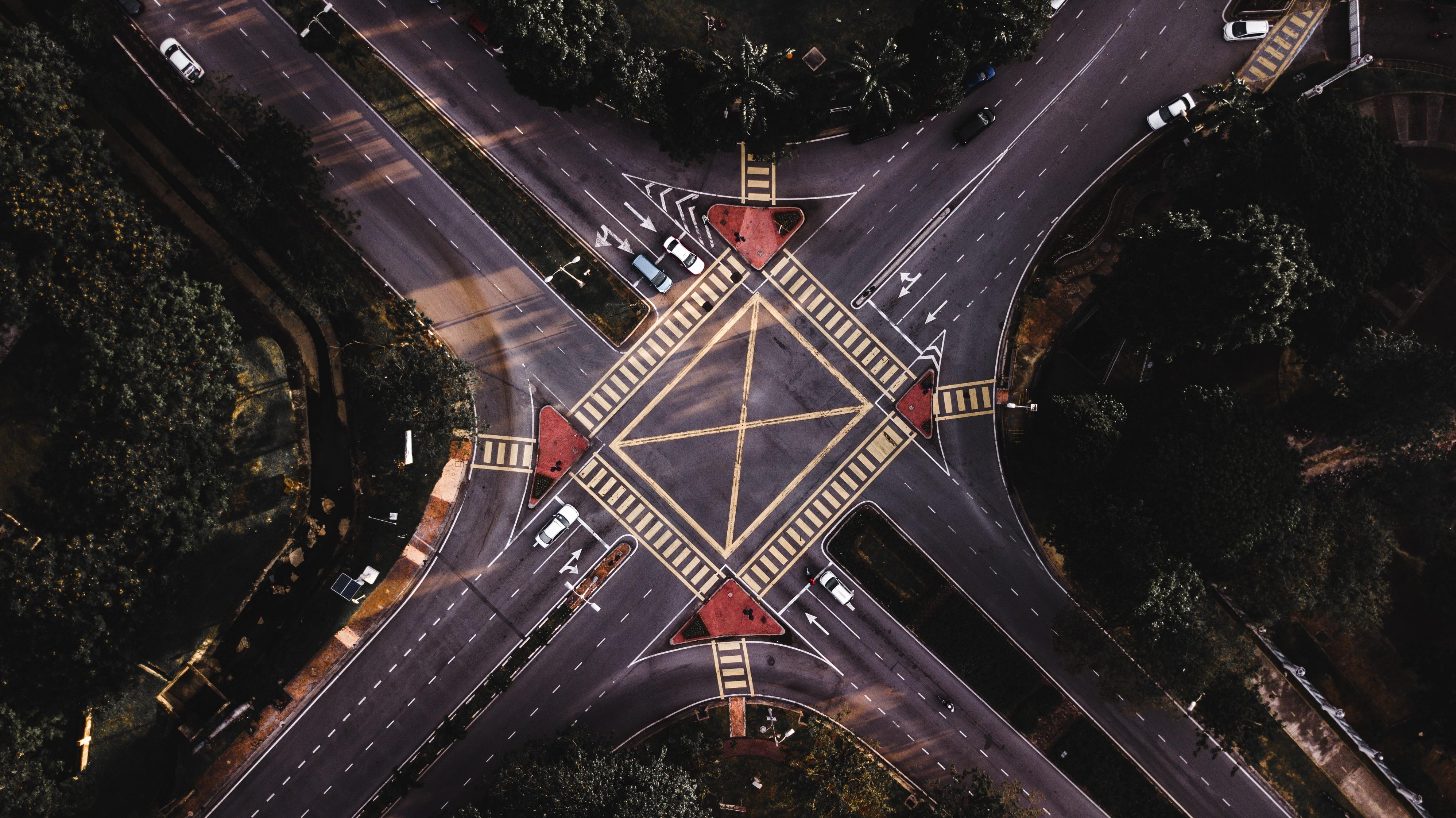 Crossroads – Romita Handa