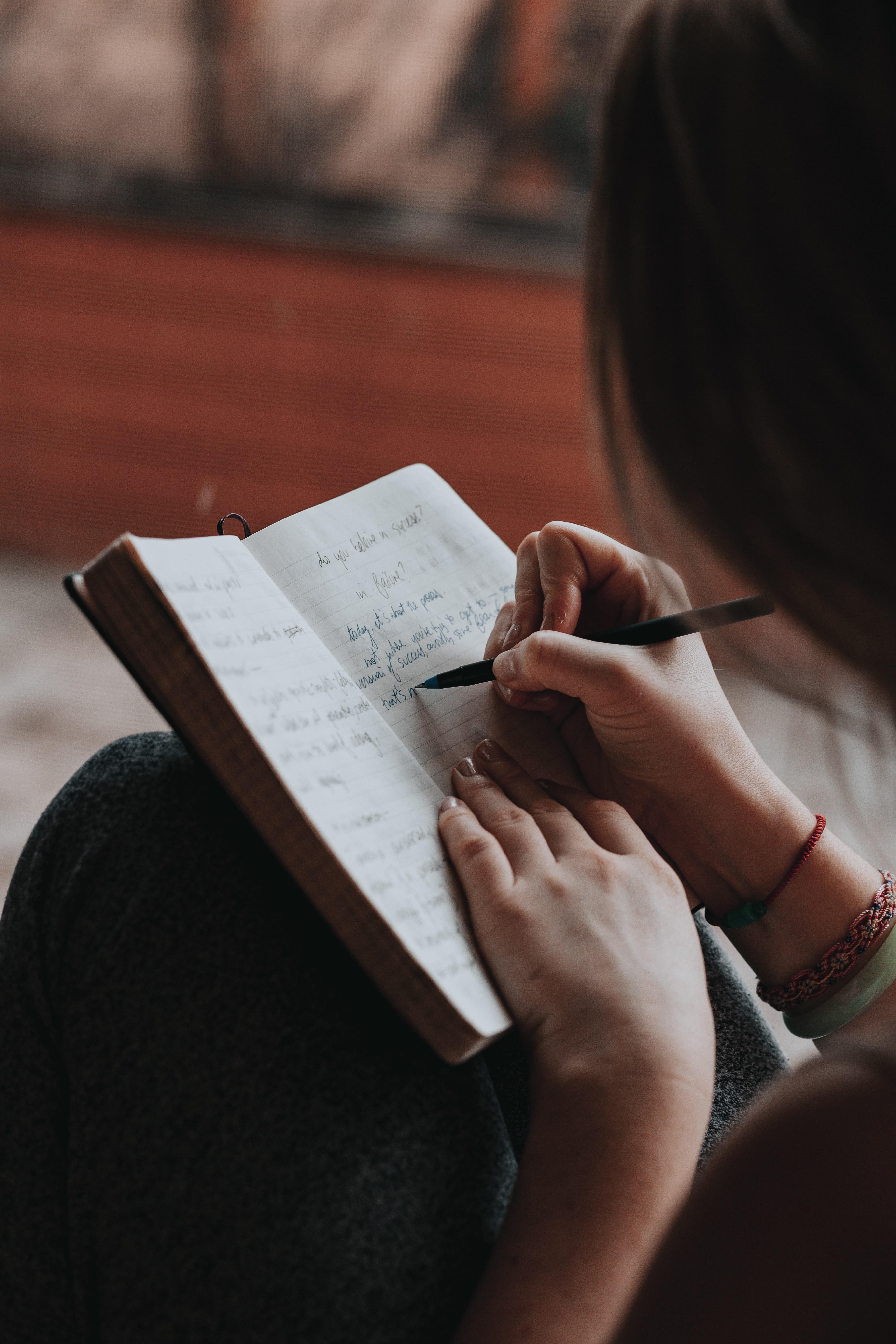 Dear Diary – Tanvi Jain