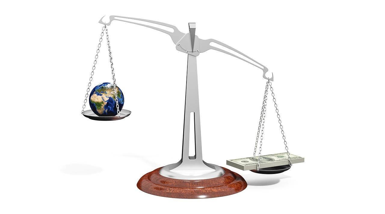 An Unfair World – Sanjali Sharma