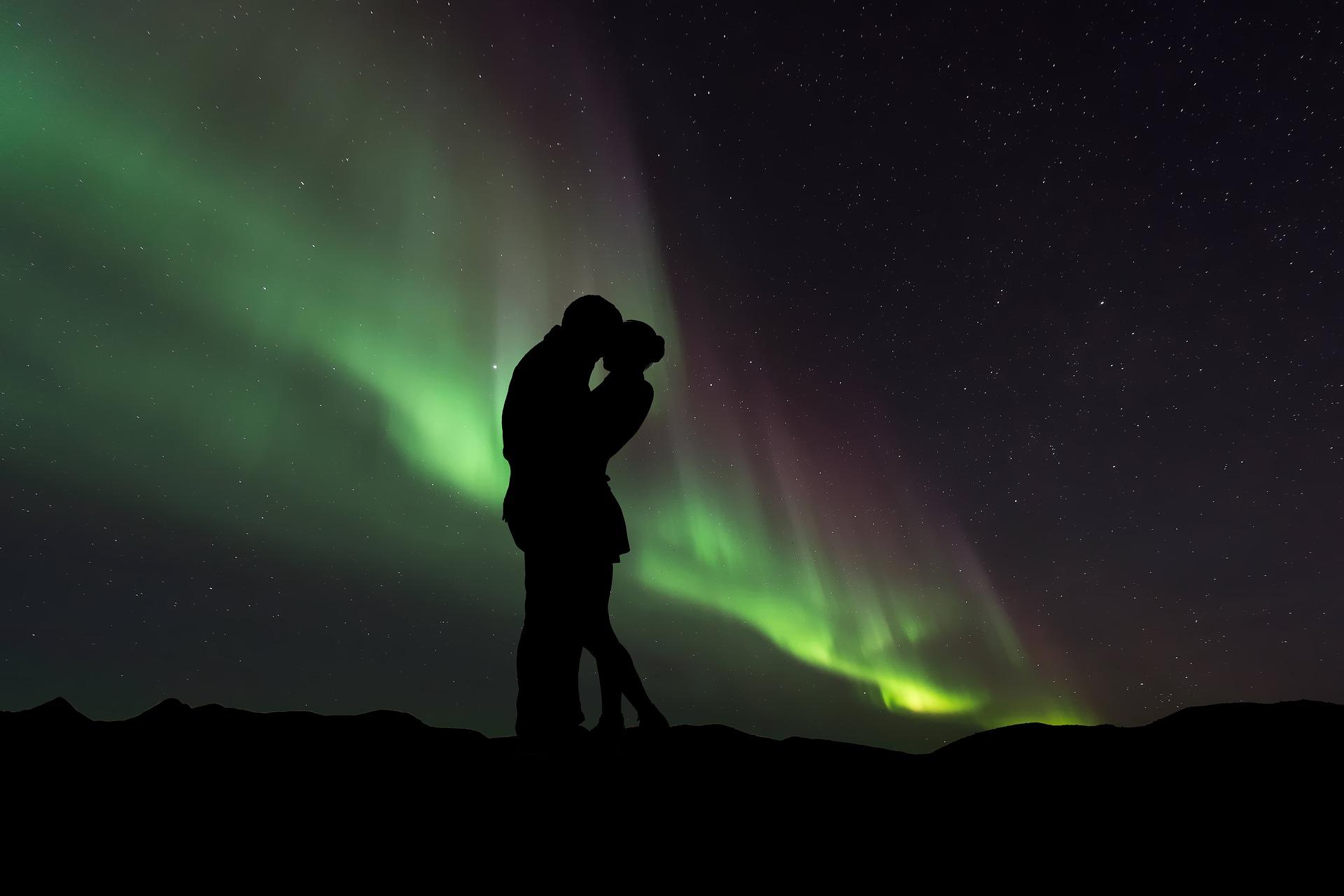 Chasing the Northern Lights – Bhavya Nayak