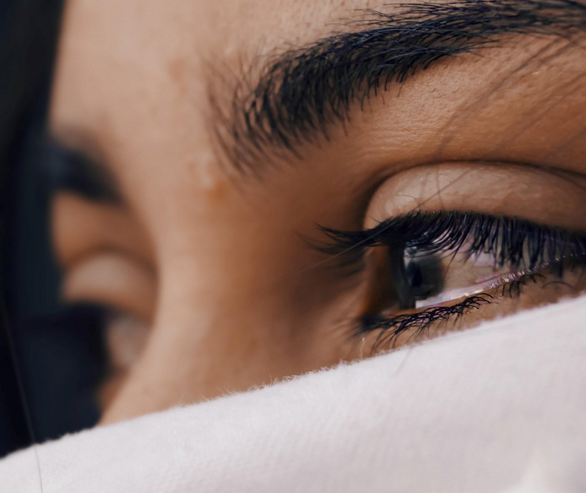 The Eyes – Jasmann Narang