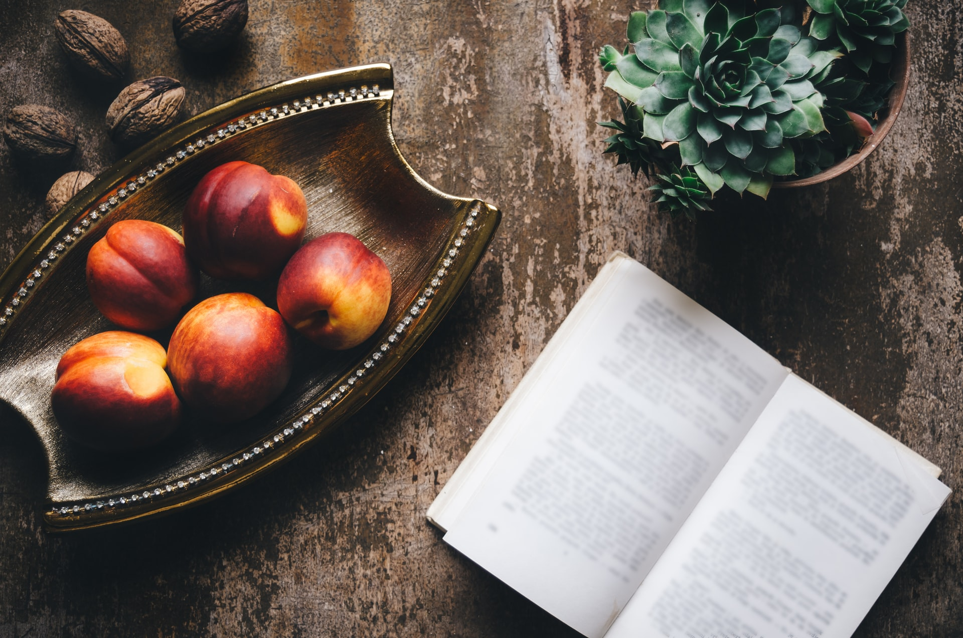 Food Symbolism in Literature | Paint the Town Read – Bhavya Nayak