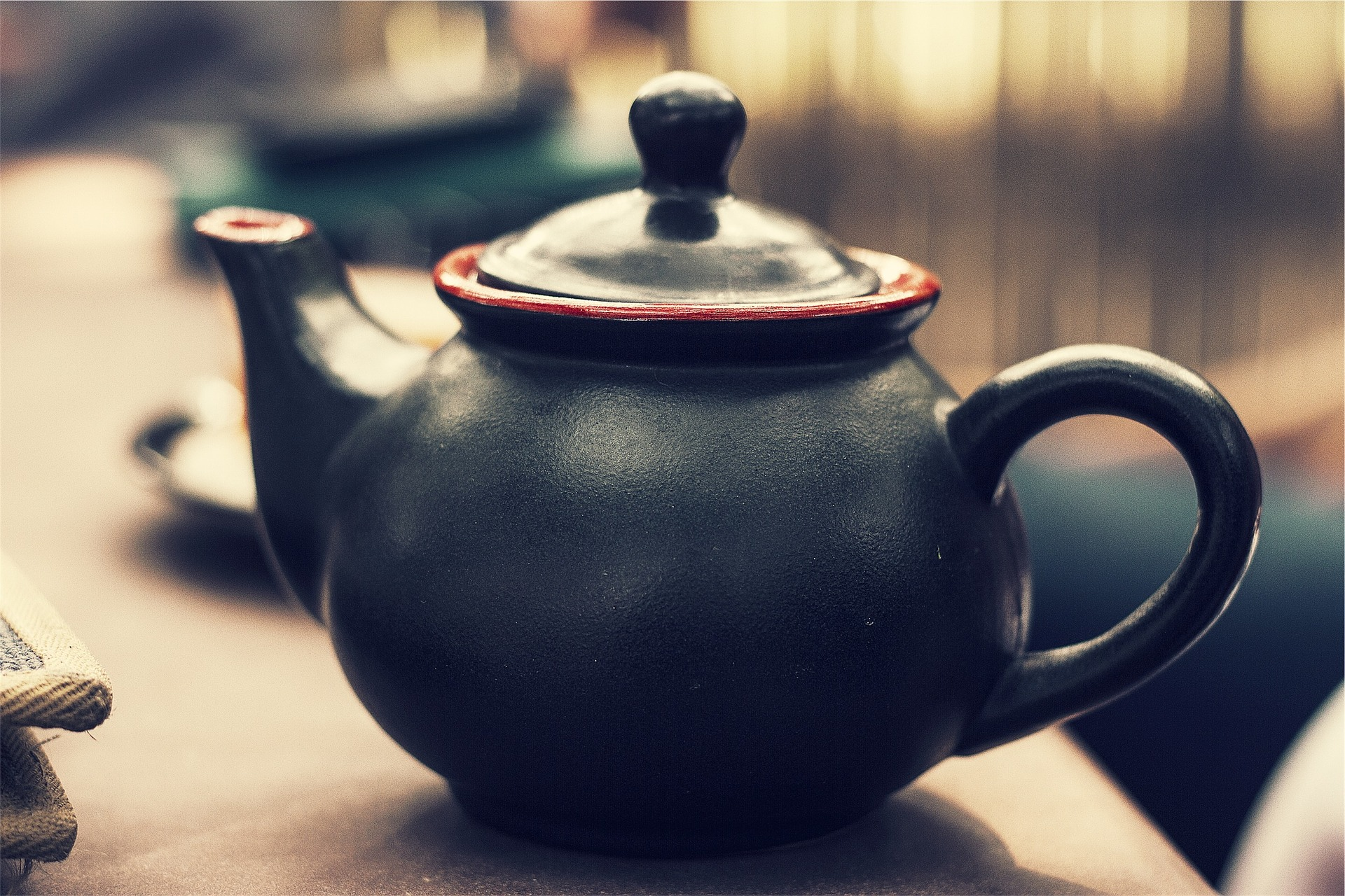 A Serenade to the Cup of Chai I have Yet to Enjoy – Aliyah Banerjee