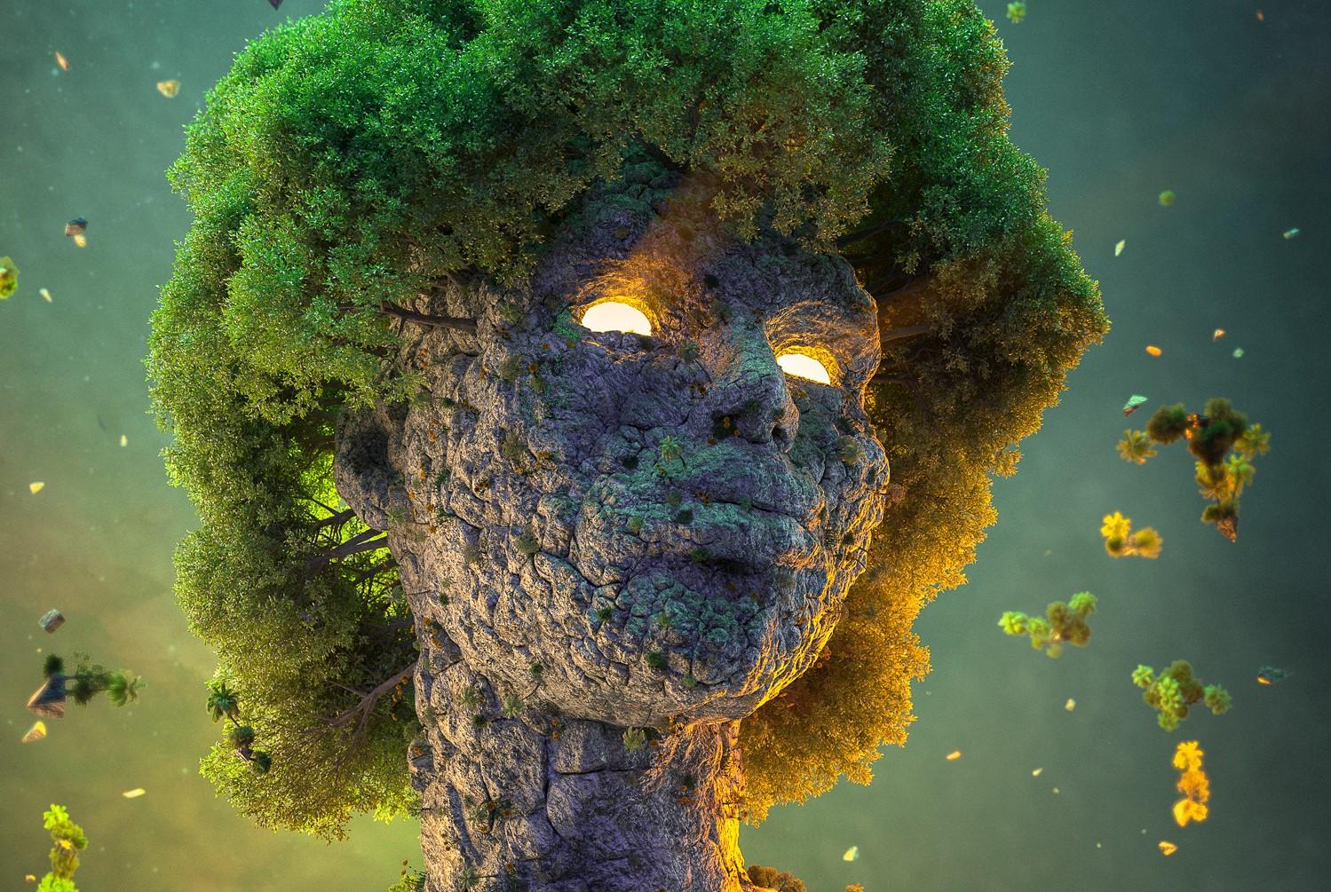 Gaia – Anjali Bansal